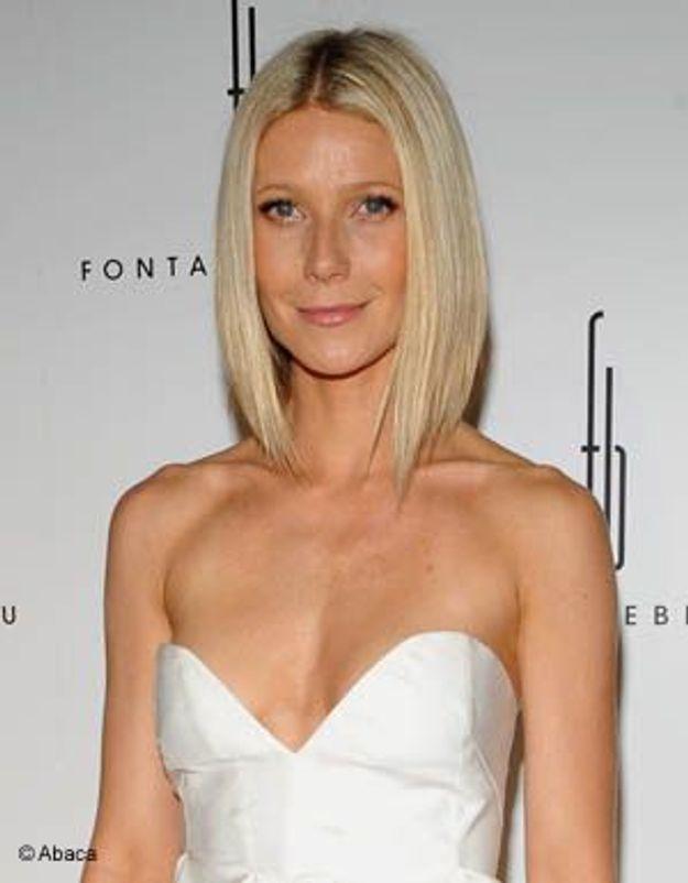 Gwyneth Paltrow joue de nouveau les égéries Tod's