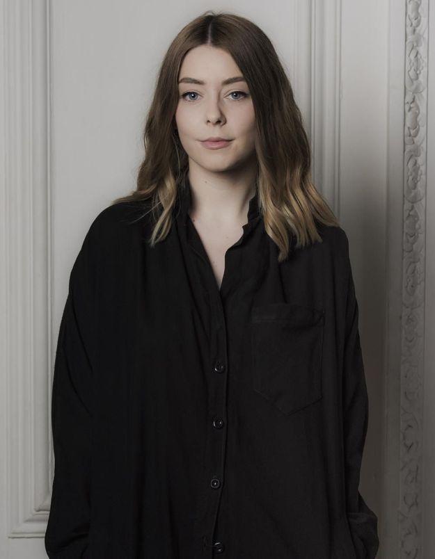 Hannah Jinkins remporte le H&M Design Award 2016