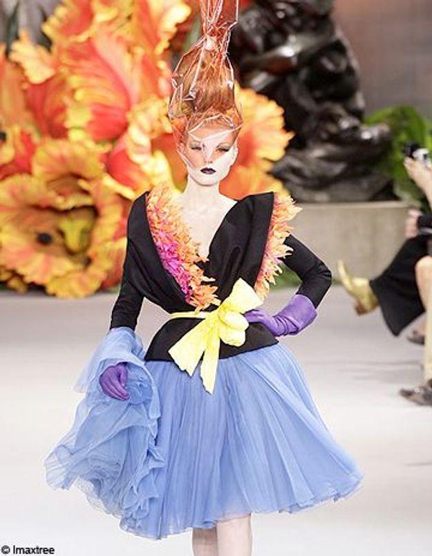 Haute Couture 2011 : le calendrier des festivités