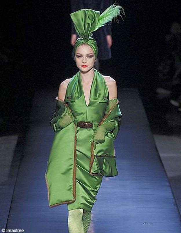 Haute Couture : Gaultier, Maxime Simoens et Maison Rabih Kayrouz en piste !