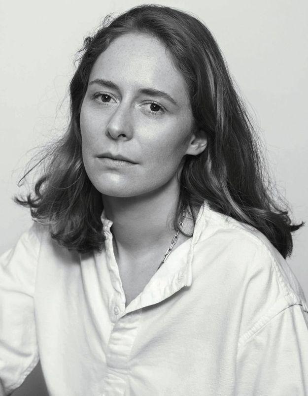 Nadège Vanhee-Cybulski succède à Christophe Lemaire chez Hermès