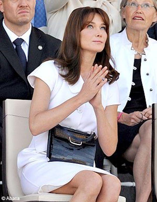 """It bag : Après le """"Jackie"""", voici le """"Carlalala"""" !"""