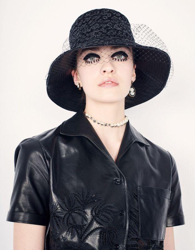It-piece : The bucket hat de Dior