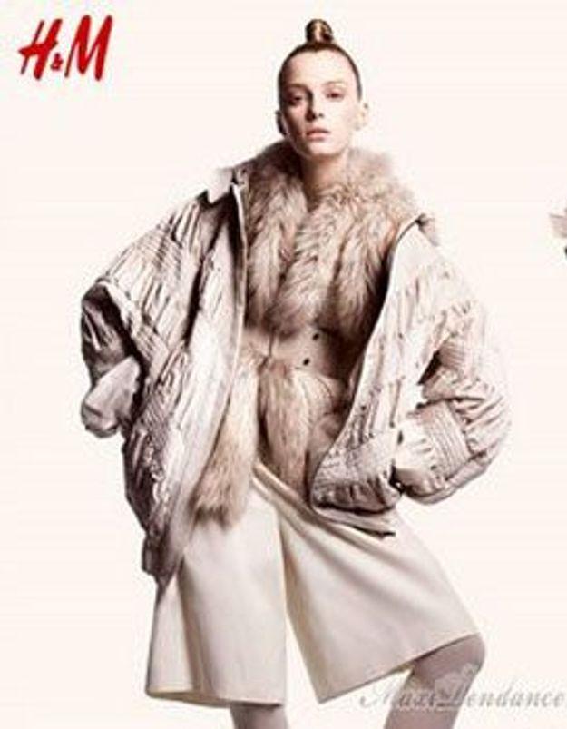 """It's very trendy : """"H&M Automne 2009"""""""