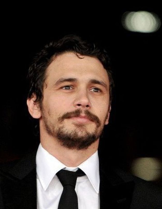 James Franco prépare un documentaire sur la maison Gucci