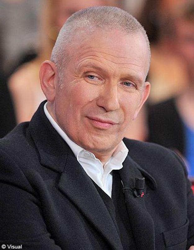 Jean Paul Gaultier cédé à l'espagnol Puig