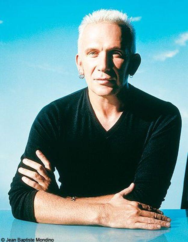 Jean Paul Gaultier élargit sa collection !