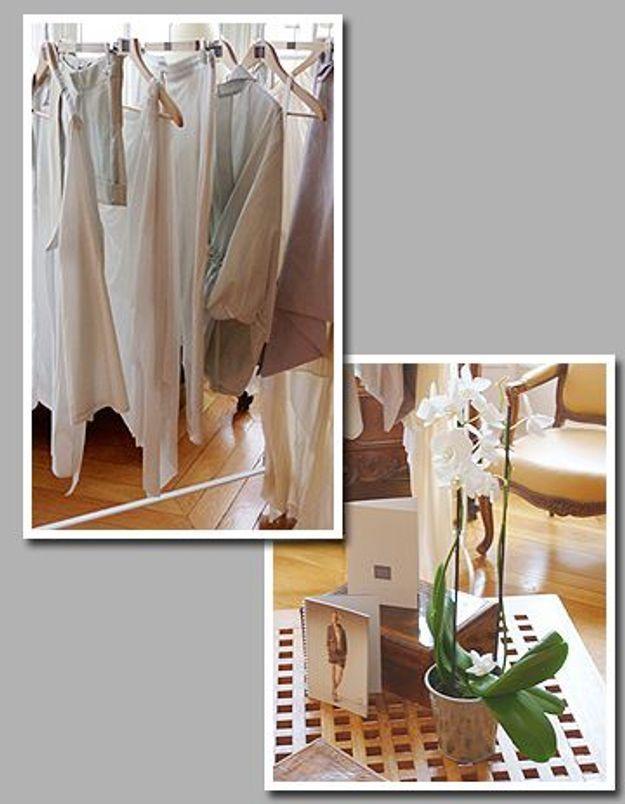 Karel Mills dévoile sa collection printemps-été 2012 sur Le Lab