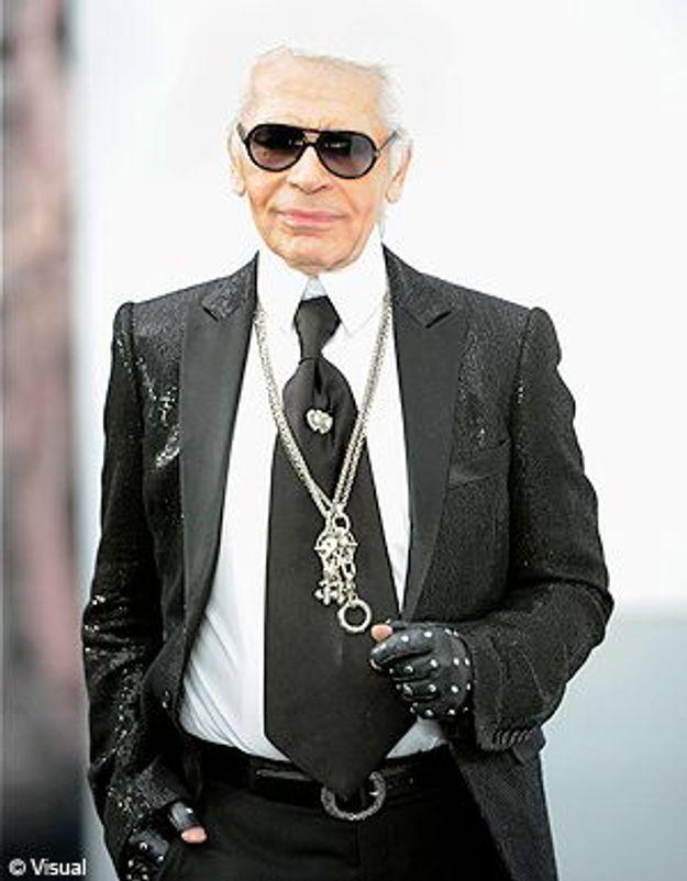 Karl Lagerfeld et Chanel : bientôt la fin ?