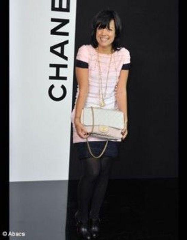Karl Lagerfeld : pourquoi Lily Allen, égérie de Chanel ?