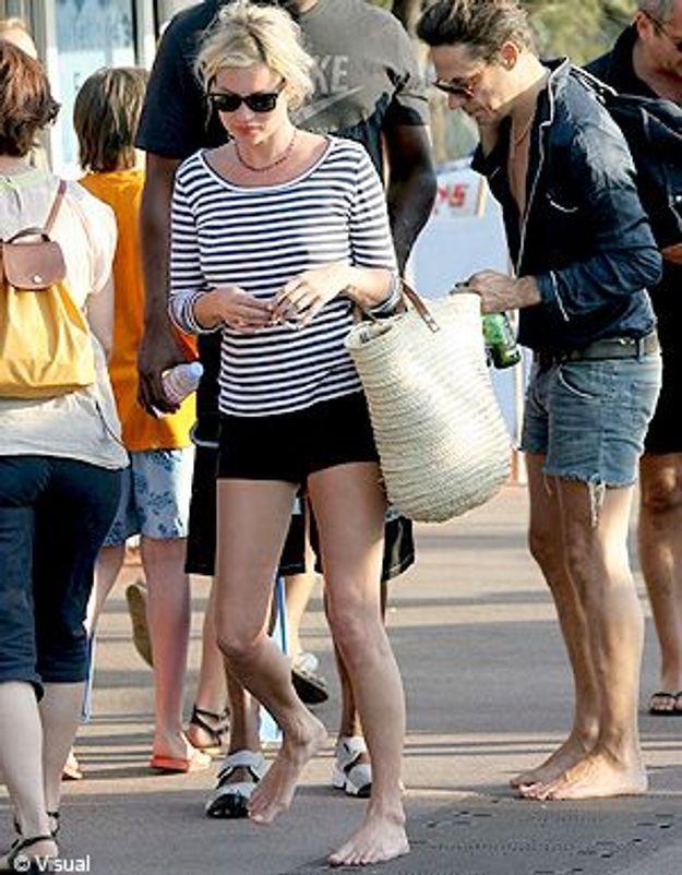 Kate Moss : la copie conforme de BB