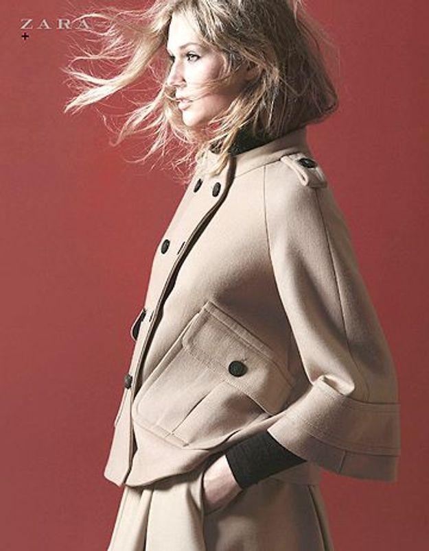 L'e-shop Zara en ligne jeudi !