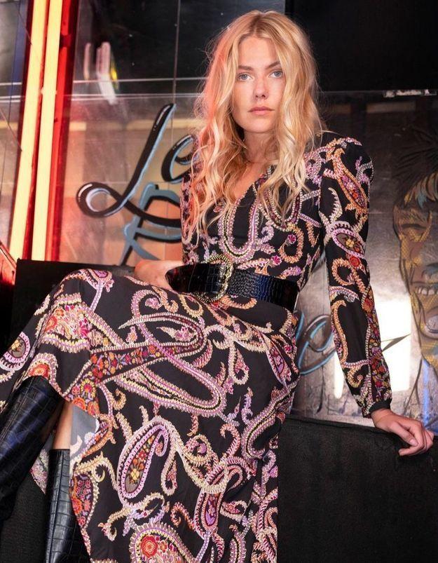 L'Instant Mode : Claudie Pierlot dévoile une collection parfaite pour les fêtes de fin d'année