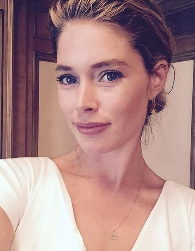 L'interview cool/pas cool de Doutzen Kroes