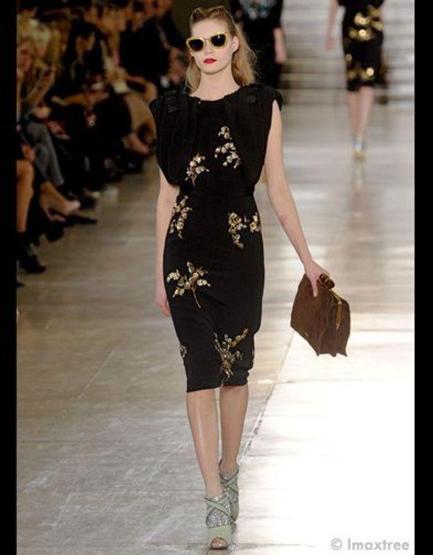 La robe: pièce maîtresse des Françaises
