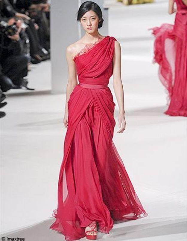 Le calendrier des défilés  Haute Couture est arrivé !
