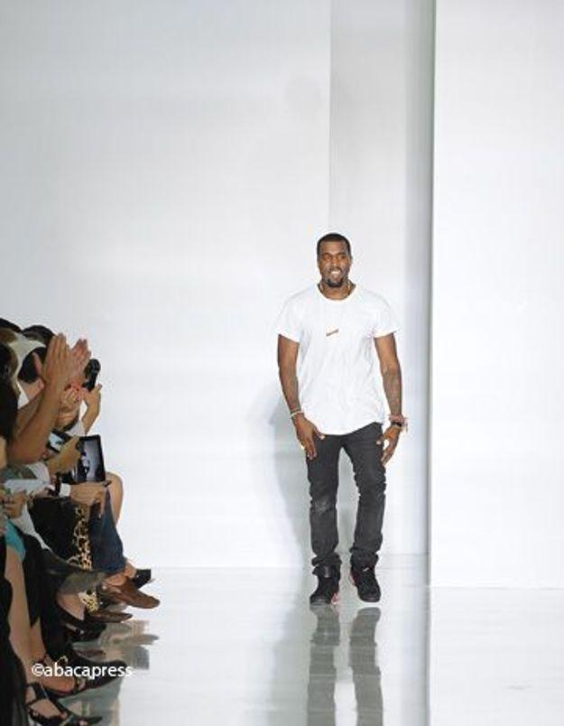 Le défilé Kanye West, beaucoup de buzz pour peu de chose