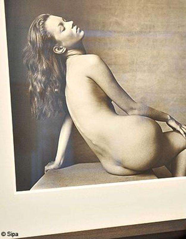 Le photographe de mode Irving Penn est mort