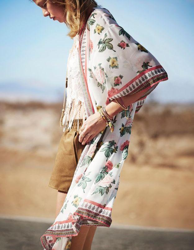 H&M Loves Coachella look 3