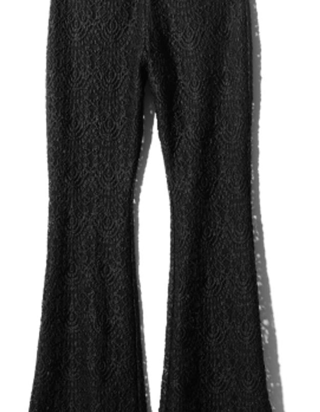Pantalon H&M Loves Coachella