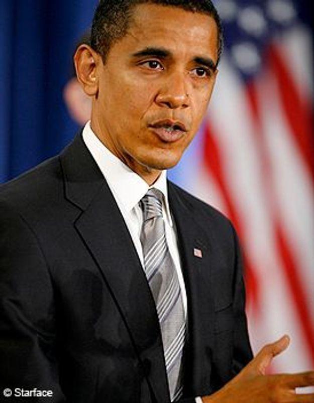Les créateurs relookent Barack Obama