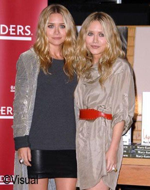 Les soeurs Olsen rhabillent les hommes