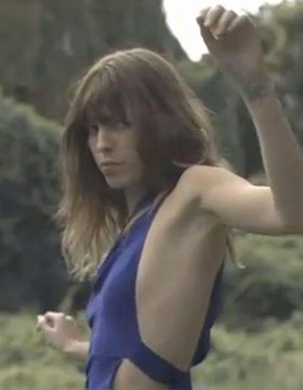 Lou Doillon, un « Miracle » pour Vanessa Bruno