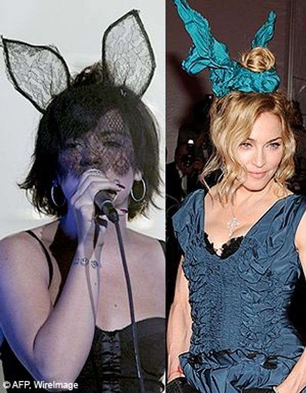 Louis Vuitton : toutes accro aux oreilles de bunny !