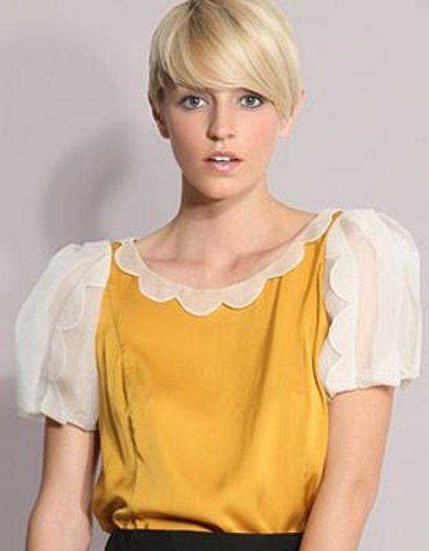 "Mademoiselle Quincampoix : ""S'habiller en s'inspirant de nos icônes"""