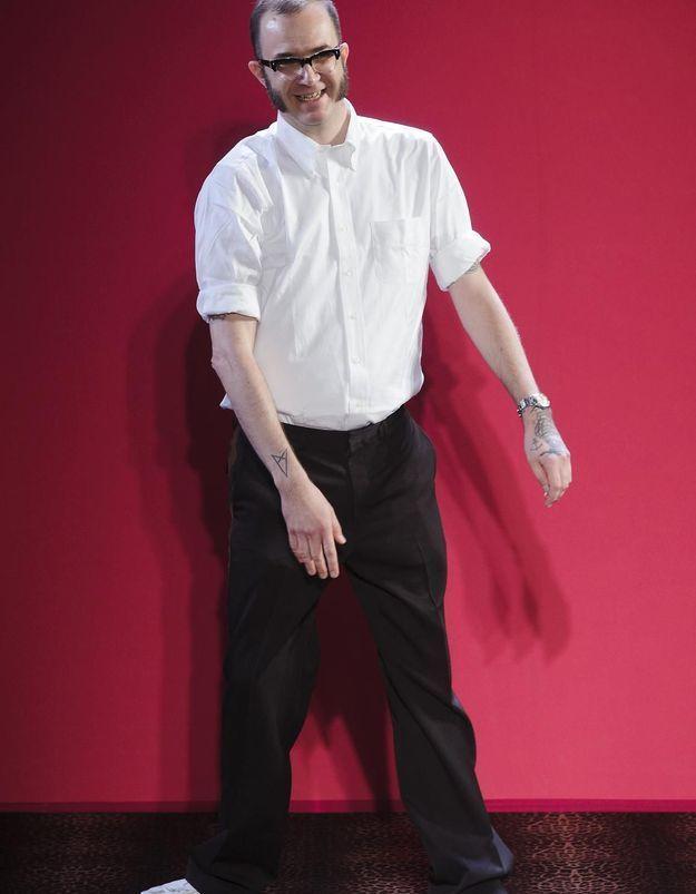 Le styliste Marco Zanini quitte la maison Schiaparelli