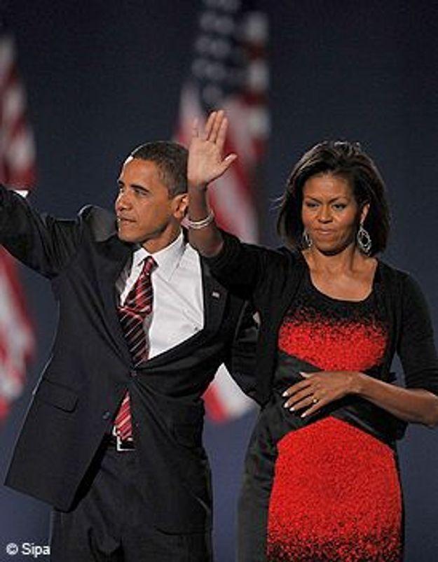 Michelle Obama, l'héritière de Jackie Kennedy ?
