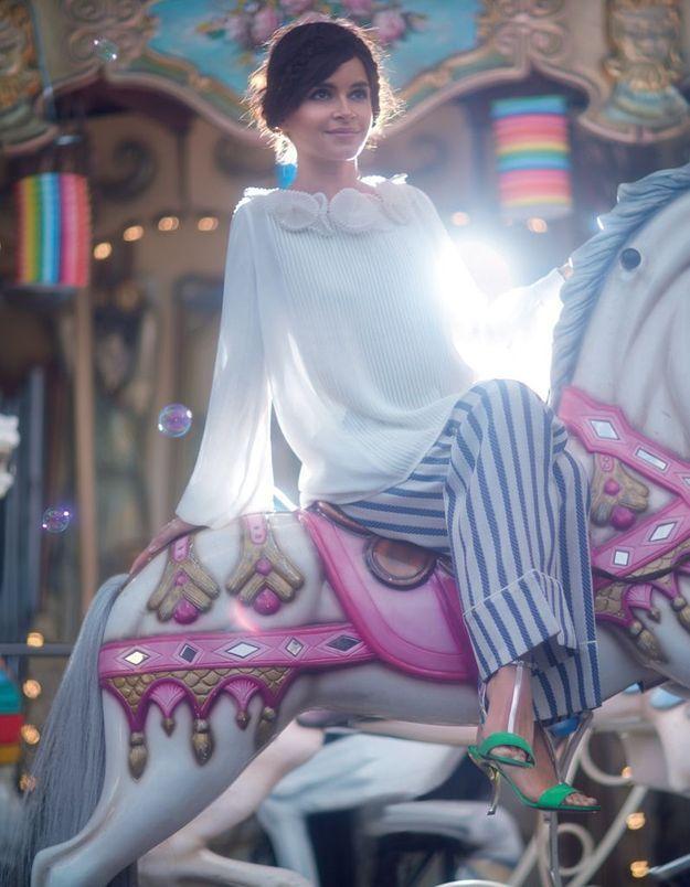 Miroslava Duma : « Je ne suis pas une star de street style ! »