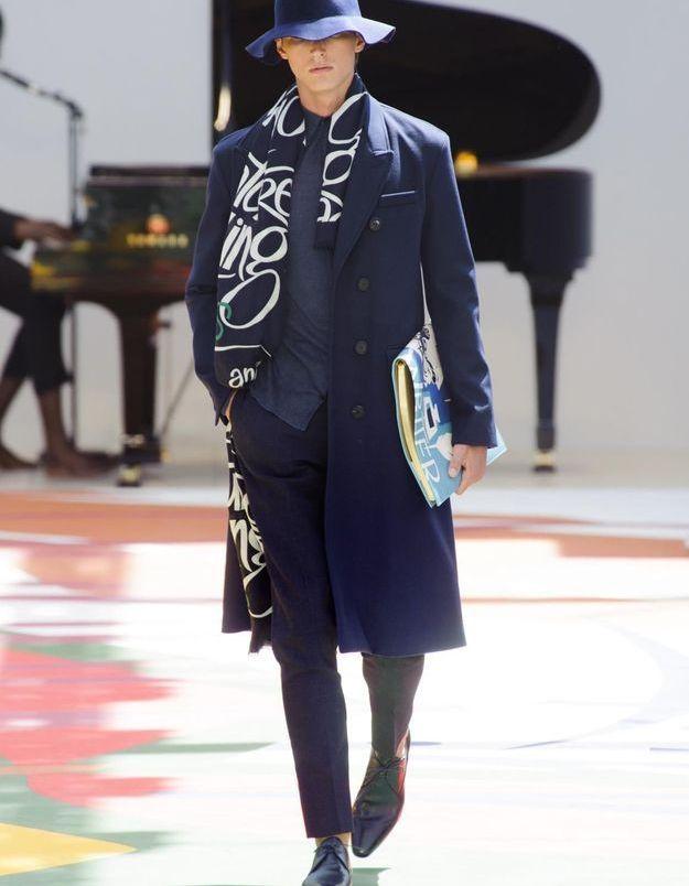 Mode masculine : il y aura bien une Fashion Week à New York