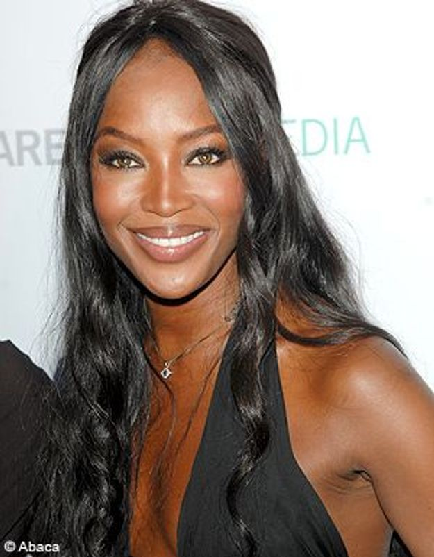 "Naomi Campbell : elle se qualifie d'""exception"""