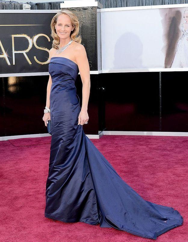 Oscars : H&M fait une entrée remarquée sur tapis rouge
