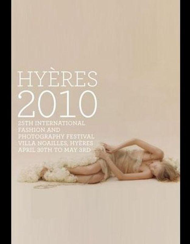 Plus que quelques jours pour s'inscrire au Festival de Hyères