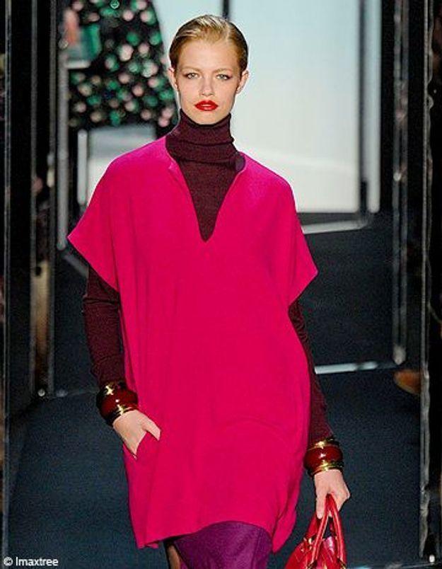 Polémique : Diane Von Furstenberg a fait défiler un mannequin de 15 ans