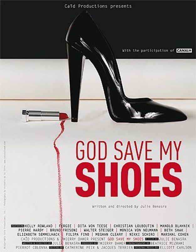Pourquoi les femmes craquent pour les chaussures à talons ?