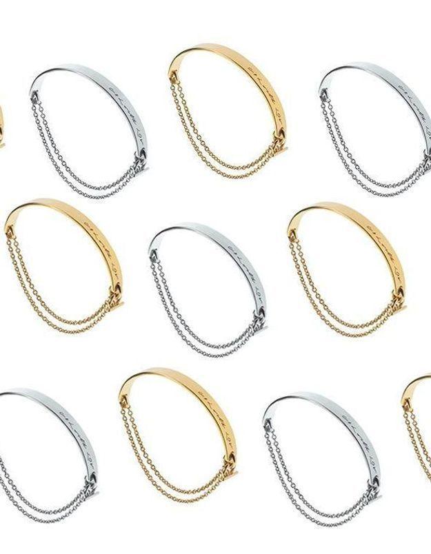 Push Mode : Lié(e) la nouvelle marque de bijoux qu'on adopte déjà