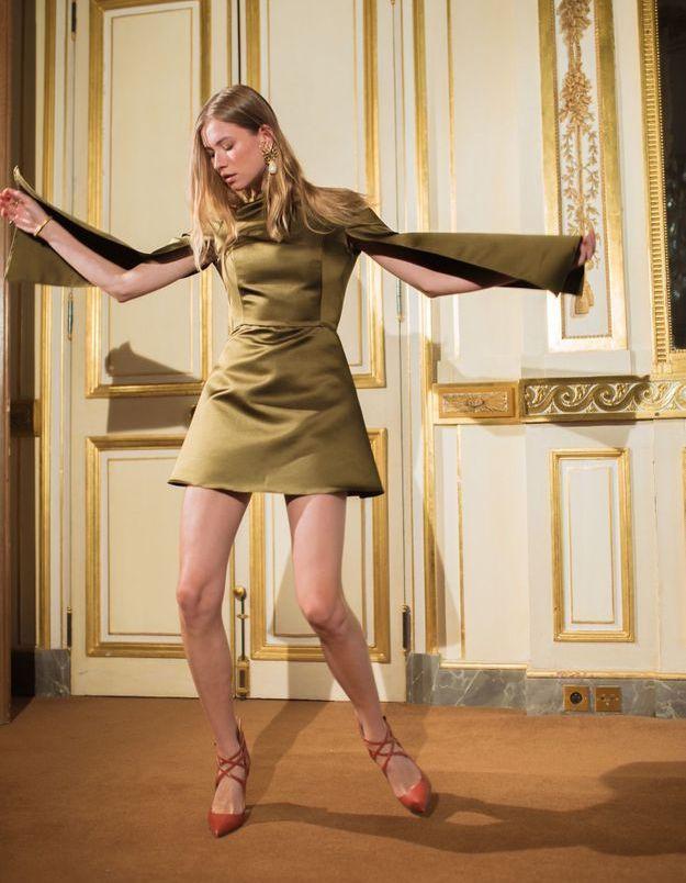 Push Mode : The Ethiquette, la marque pour louer des tenues de soirée de luxe