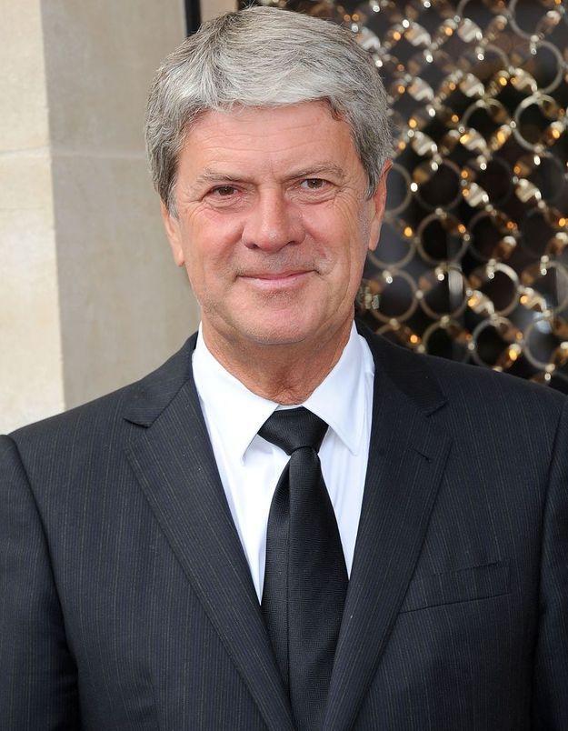 Qui était Yves Carcelle, l'emblématique PDG de Louis Vuitton ?