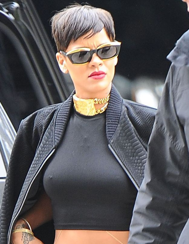 Rihanna se lance dans la mode