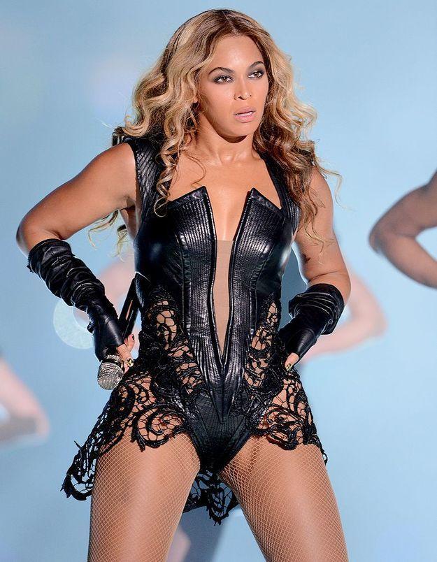 Rubin Singer, l'homme derrière le body de Beyoncé