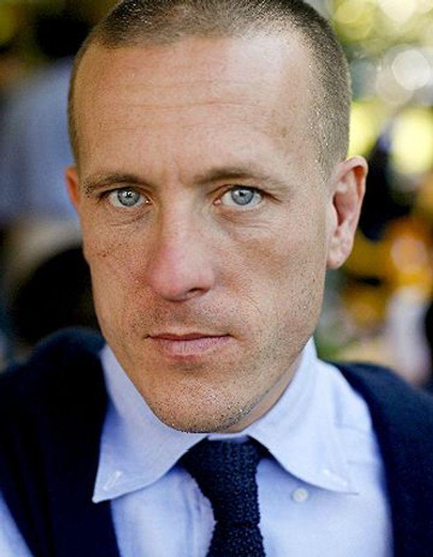 Scott Schuman alias The Sartorialist : « Les hommes en costume sont les nouveaux rebelles »