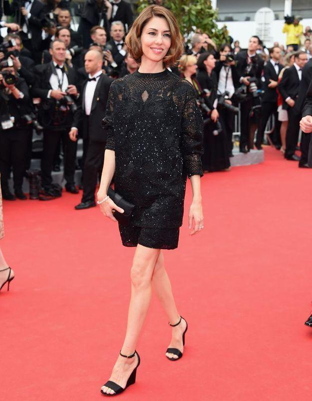 Cannes : la leçon de bermuda de Sofia Coppola