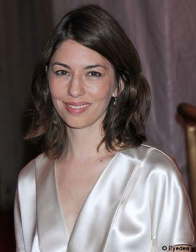 Sofia Coppola pour Louis Vuitton