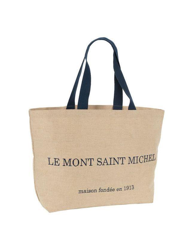 Cabas Le Mont Saint Michel