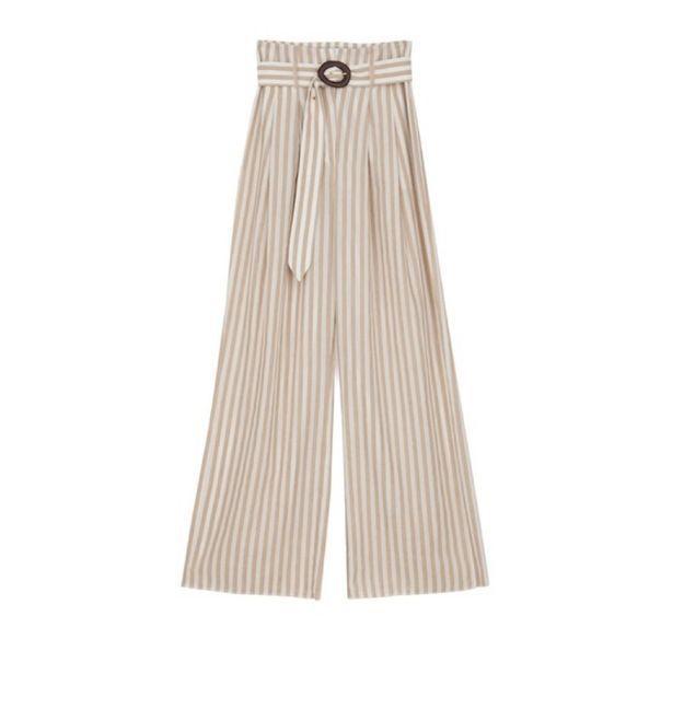 Pantalon Nanushka