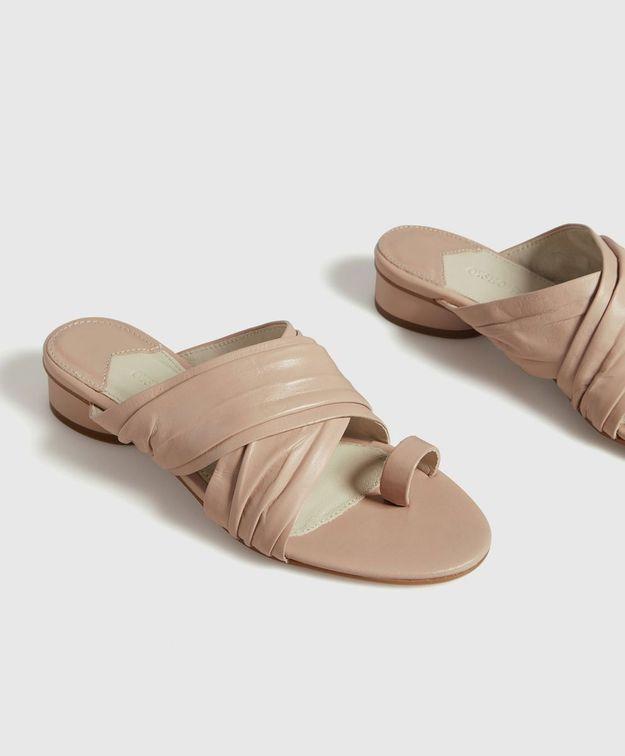 Sandales Oysho
