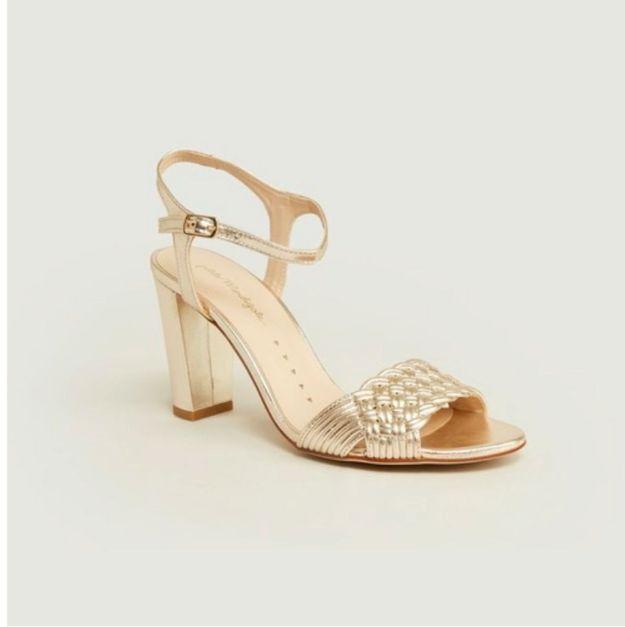 Sandales Petite Mendigote